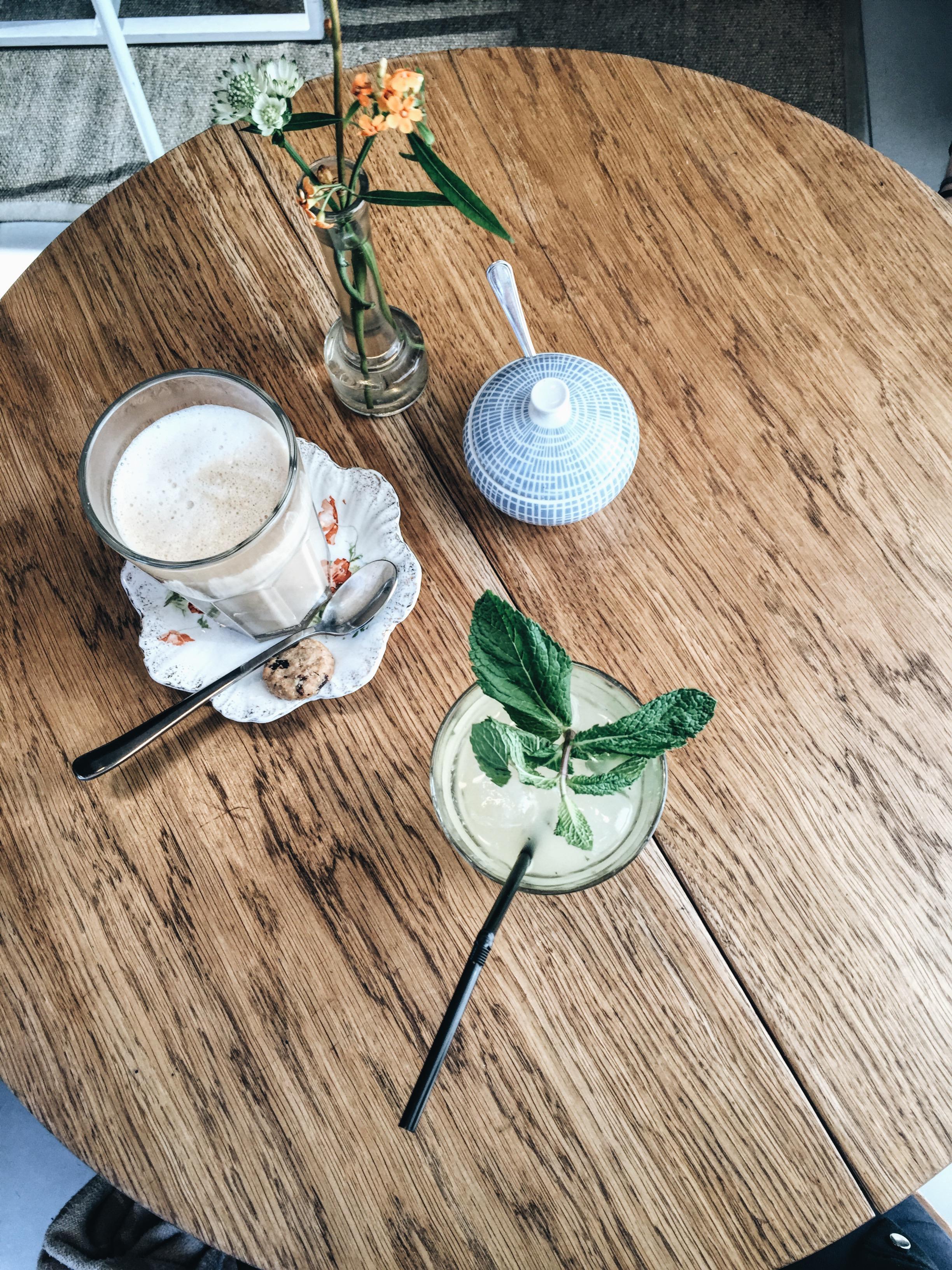 Koffie en Staal Leuven