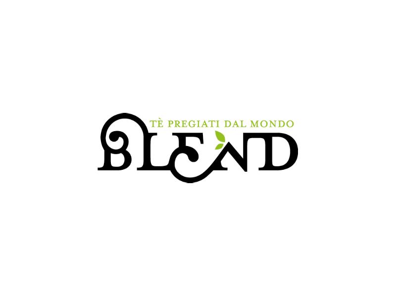 logo blendtz