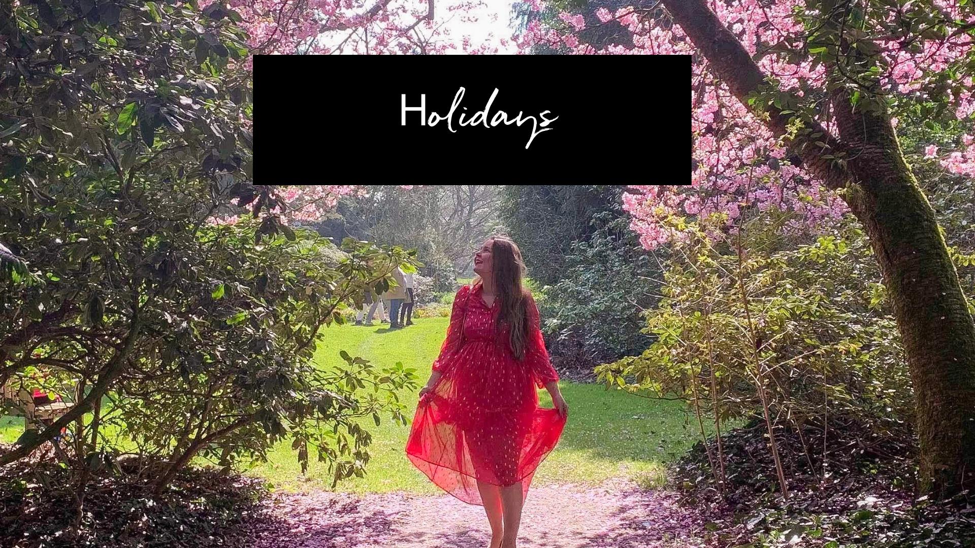 Instagram post idee_ feestdagen