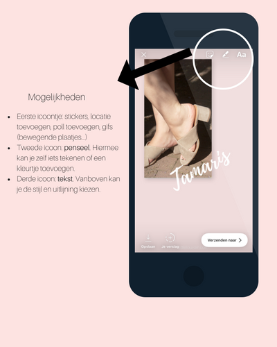 Instagram stories how to use