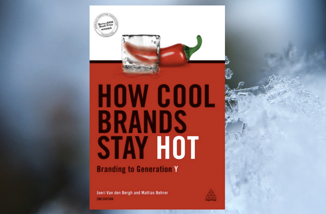 How cool brands stay hot joeri van den bergh