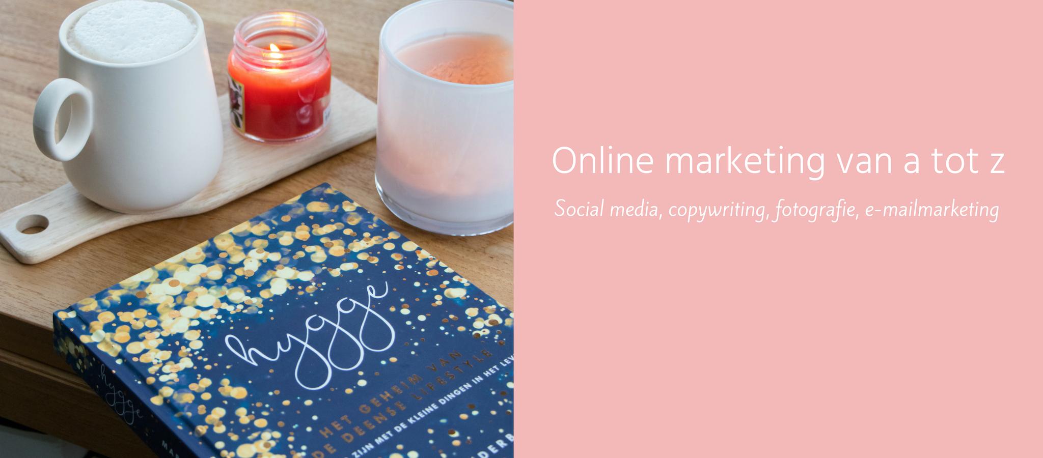 Besteed jouw online marketing uit freelance online marketing specialist