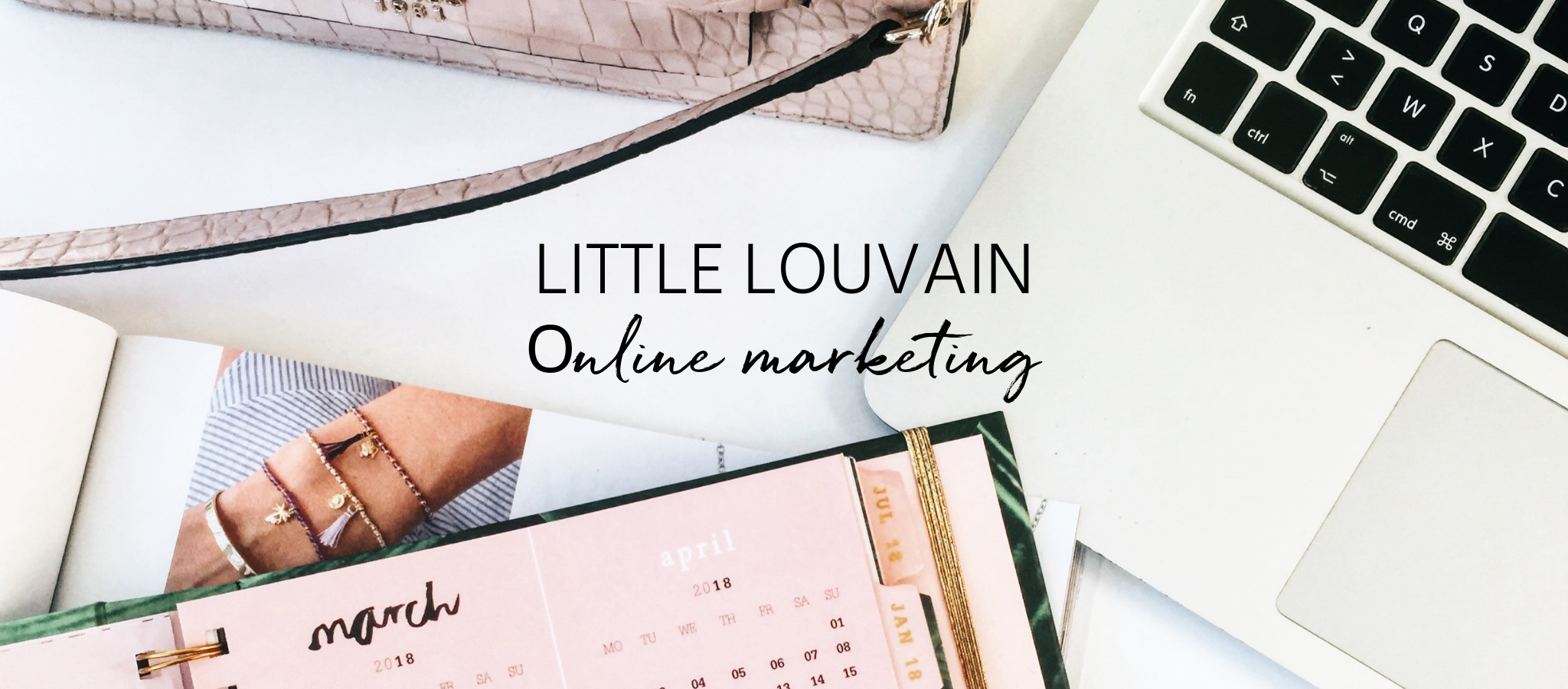 Littlelouvain online marketing