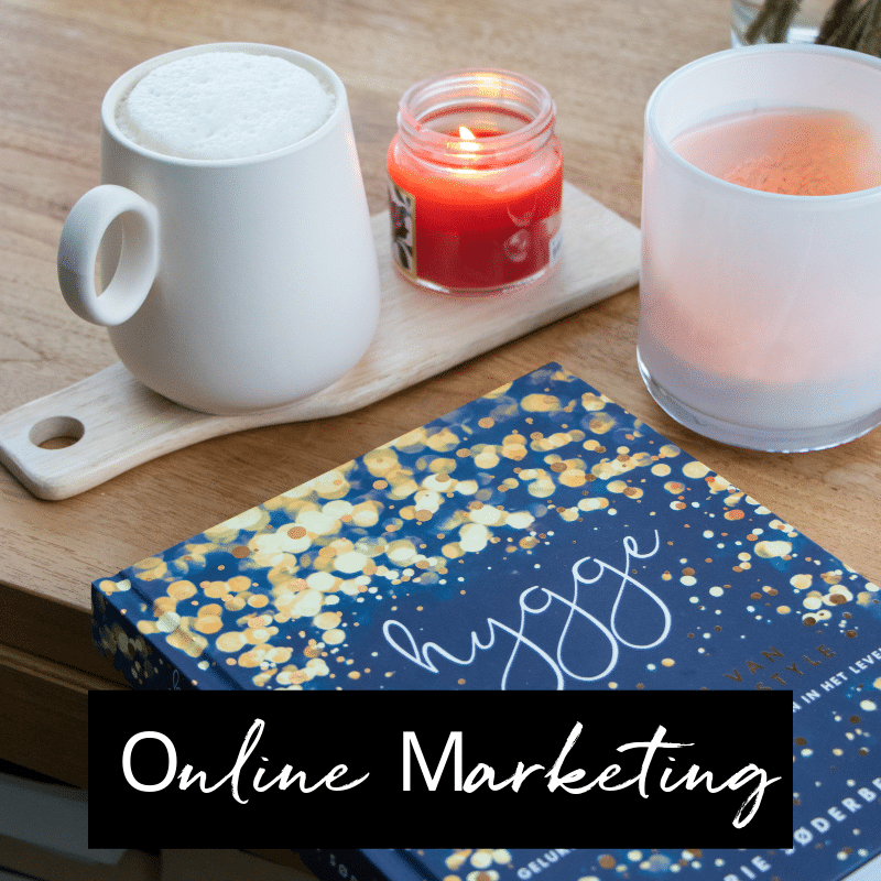 Onnline Marketing advies
