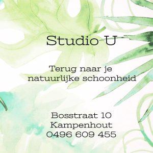 Studio U Kampenhout