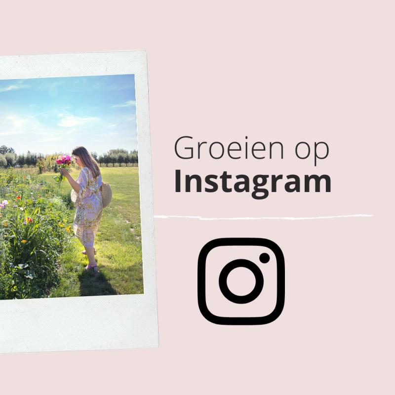 6 tips waarmee je jouw aantal volgers op Instagram laat groeien