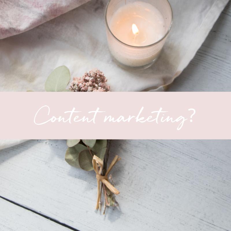 Wat is content marketing (en waarom is dit ruimer dan social media?)